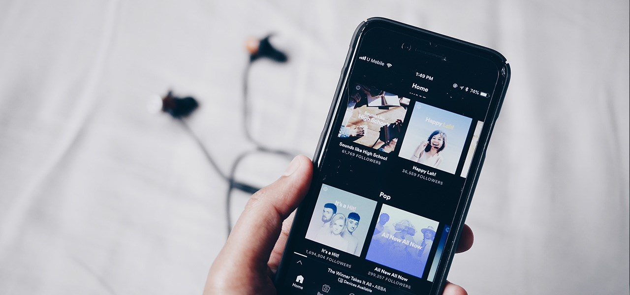 Albums, Singles or Playlists? How Consumption Patterns are Changing