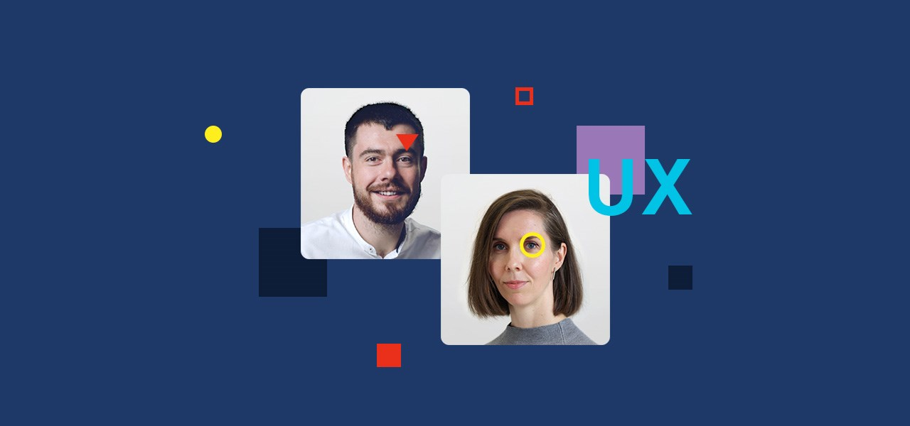 Webinar: Best Tools, Tips, & Tricks for a Fast (Virtual) Creation of UX Concepts